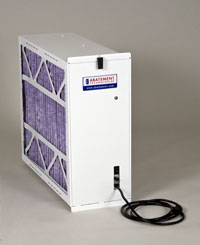 Indoor Filtering Systems Jackson Heating Cooling And
